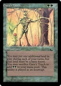 95 OLD Magic The Gathering Cards - Unlimited, Arabian Nights +