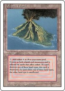 S> MTG Collection of Modern/Legacy Lands! Magic the Gathering