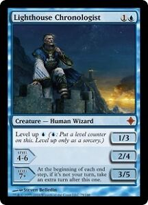 Lighthouse Chronologist - Magic the Gathering