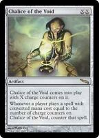 MTG : cartes Magic - Chalice of the Void, Valakut