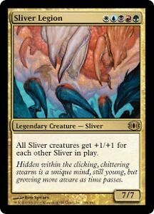 Sliver Legion - Magic the Gathering
