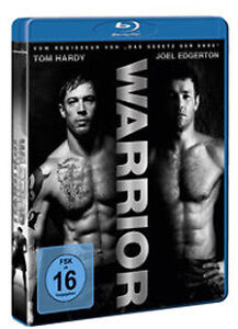 § Blu-ray * WARRIOR | NICK NOLTE # NEU OVP