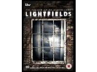 Lightfields DVD. Good condition.
