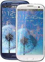 Samsung Screen repairs: Galaxy S/ Note series.
