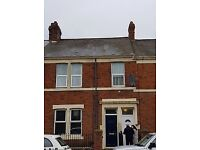 Option to buy within 6.5 years. 3 bed property in Gateshead.