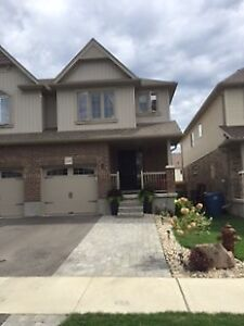 Beautiful 3+1 bedroom house for rent