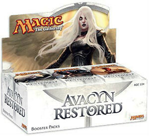 Avacyn-Restored-Sealed-Booster-box-MTG-Magic-the-Gathering-FREE-Priority-mail