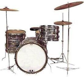 Punk drummer needed