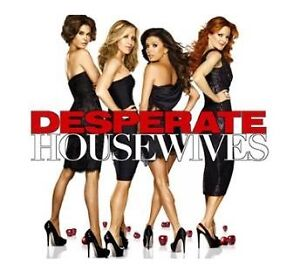 Desperates housewives