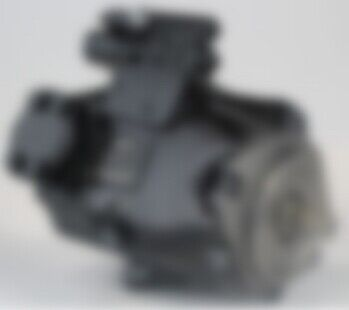 Genuine Bosch Rexroth Hydraulic Pump Bobcat 337 341 New Oem