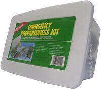 STORM EMERGENCY PREPAREDNESS KITS - Are you prepared?