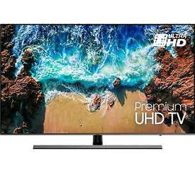"""Samsung Ue58mu6120 58"""" Smart UHD HDR LED TV. Brand new boxed complete can deliver and set up."""
