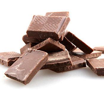 Schon die Azteken liebten sie: die Schokolade. (Copyright: Thinkstock/ über The Digitale)