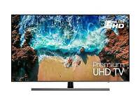 "Samsung Ue40mu6400 40"" Smart UHD HDR LED 4K TV. Brand new boxed complete can deliver and set up."