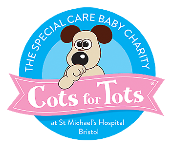 Cots for Tots Appeal (Wallace & Gromit's Children's Foundation)