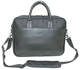 007 James Bond Quantum GWP Laptop bag