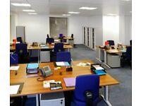 EC2M Co-Working Space 1 - 25 Desks - Liverpool Street Shared Office Workspace