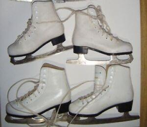 Girls Skates for sale in Truro......