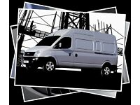 Man with van from £20! - Glasgow & Surrounding areas