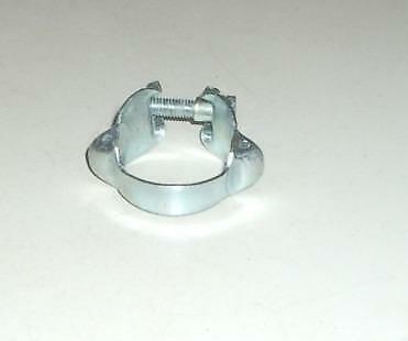 """Suntour chainstay chromed cable housing stop 5//8/"""" NEW old stock"""