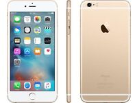 IPhone6 Gold 64Gb