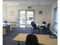 Mansfield Serviced offices - Flexible NG19 Office Space Rental