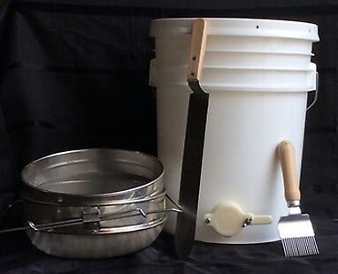 Honey Harvesting Starter Kit