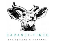 Photography Services and Content Marketing Brighton from Caranci-Finch: stock, events, weddings etc