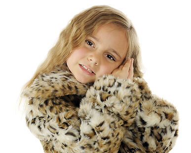 Top 5 Faux Fur Jacket Styles for Children | eBay