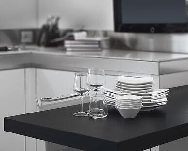Ratgeber für die Auswahl von Geschirr: Tassen & Untertassen aus Keramik, Porzellan und Glas