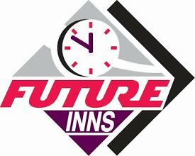 Breakfast & Lunch Chef - Future Inn Cardiff