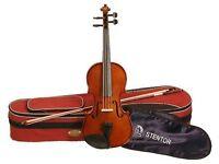 Stentor 4/4 student violin