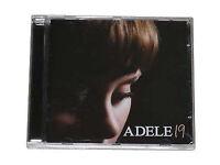 ADELE 19 CD