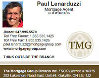 Mortgages - Traditional, Non Conventional and Private