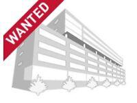 Flats Houses Wanted In London - Tenants Waiting - All London areas - Free Service For Landlords