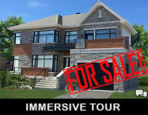 MODEL HOME NOW ON SALE