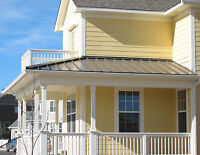METAL ROOFING QUOTES MARKHAM