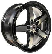 Jaguar s Type Rims