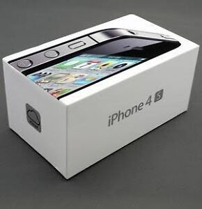 Apple iPhone 4S 8Gb Storage with original charger Devon Park Port Adelaide Area Preview