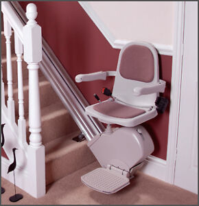 Acorn stair lift - brand new condition