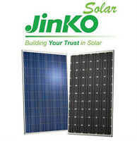 Solar PV Panels - 250 Watts Poly Photo Voltaic Panel