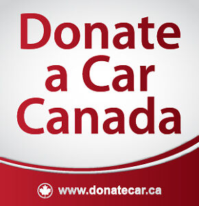 Donate a Car in Oshawa – It's Easy