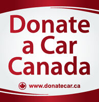 Donating your car is EASY!