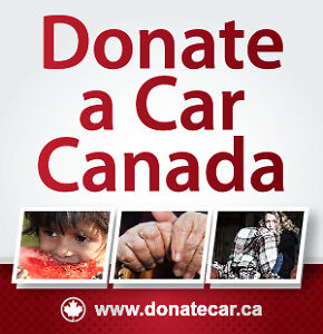 Your Car Donation Helps! Free Towing.