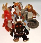 Gruffalo Toy