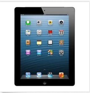 Free shipping, iPad 2 WIFI only Second Generation 16gb, 32gb or Cambridge Kitchener Area image 1