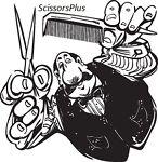 ScissorsPlus