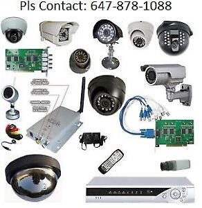 ★. #Security Cameras #★# Low Prices & Professional Service # ★
