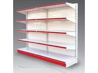 shop shelves for sale - £300 - no offers - no sales calls