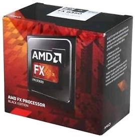 FX6350 motherboard bundle